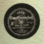 Déo – 78 RPM