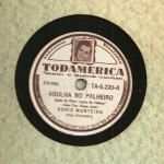 Doris Monteiro – 78 RPM