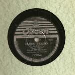 Dalva de Oliveira – 78 RPM