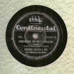 Dircinha Batista e Déo – 78 RPM