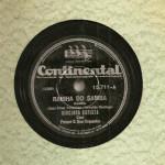 Dircinha Batista – 78 RPM