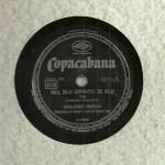 Dolores Duran – 78 RPM