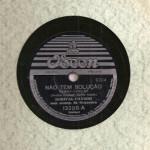 Dorival Caymmi  – 78 RPM