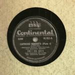 Edu da Gaita – 78 RPM