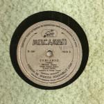 Eladir Porto – 78 RPM