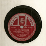 Francisco José – 78 RPM