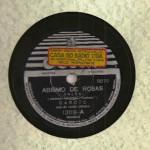 Garoto – 78 RPM