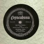 Heleninha Costa – 78 RPM