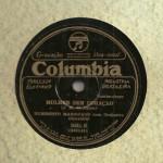 Humberto Marsicano – 78 RPM