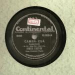 Irmãs Castro – 78 rpm