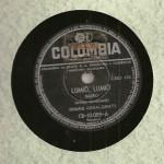 Irmãs Cavalcanti – 78 rpm