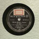 Ivon Curi – 78 RPM