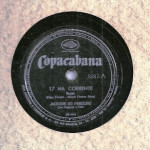 Jackson do Pandeiro – 78 RPM