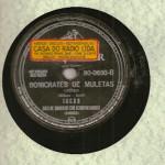 Jacob do Bandolim – 78 RPM