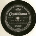 Jairo Aguiar – 78 RPM