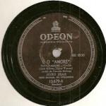 João Dias – 78 RPM