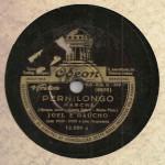 Joel e Gaúcho – 78 RPM