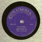 Jorge Loredo – 78 RPM