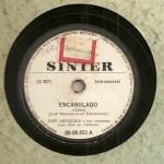 José Menezes – 78 RPM