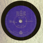 Juca Chaves – 78 RPM
