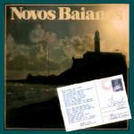 Novos Baianos – Farol da Barra (1978)