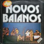 O Melhor dos Novos Baianos (Coletânea) (1976)