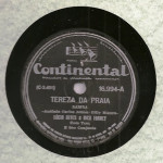 Lúcio Alves e Dick Farney – 78 RPM