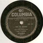 Luiz Cláudio – 78 RPM