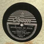 Mário Gennari Filho – 78 RPM