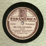 Manoel Monteiro – 78 RPM