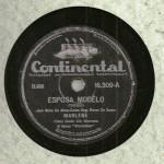 Marlene – 78 RPM