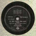 Maysa – 78 RPM