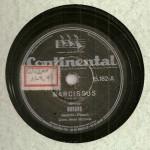 Muraro – 78 RPM