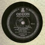 Neide Fraga – 78 RPM