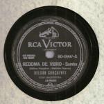 Nelson Gonçalves – 78 RPM