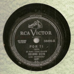 Orlando Silva – 78 RPM
