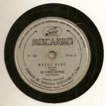 Os Cancioneiros – 78 RPM