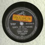 Palmeira e Luizinho – 78 RPM