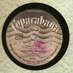 Paschoal Melillo – 78 RPM
