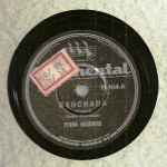 Pedro Raimundo – 78 RPM