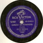 Peter Kreuder – 78 RPM
