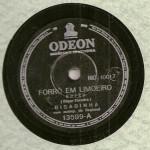 Risadinha – 78 RPM