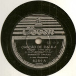 Roberto Inglez – 78 RPM