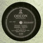 Rosana Toledo – 78 RPM