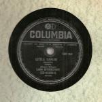 Lana Bittencourt – 78 RPM