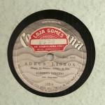 Alberto Ribeiro  – 78 RPM