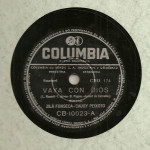 Zilah Fonseca e Cauby Peixoto – 78 RPM