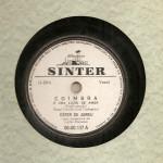 Ester de Abreu – 78 RPM