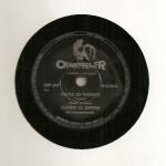Cláudio de Barros – 78 RPM