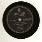 Clube do Guri – 78 RPM
